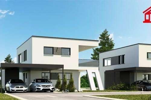 ERSTBEZUG: Modernes Design - Einfamilienhaus in Wildon