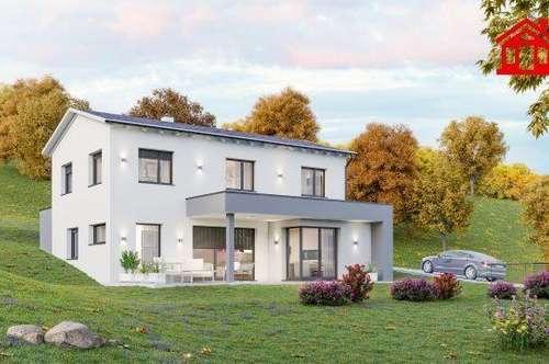 Einfamilienhaus mit Aussicht in St. Stefan ob Stainz