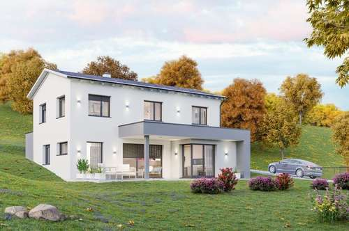 EXKLUSIV: Einfamilienhaus in Deutschlandsberg - belagsfertig