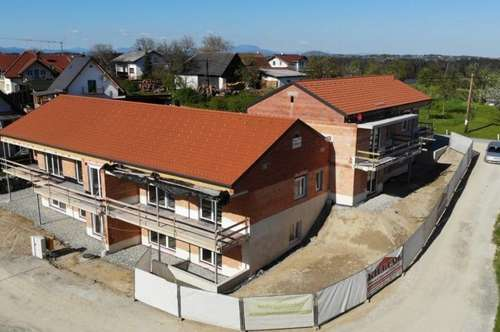ERSTBEZUG: 3-Zimmer Eigentumswohnung in St. Stefan ob Stainz