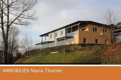 3-Zimmer-Gartenwohnung - Neubauprojekt in Obermillstatt