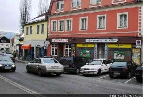 Gastronomie, Büro, Verkauf, Handel, Geschäftsflächen