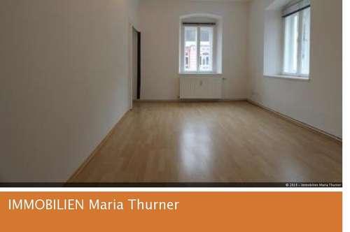 Gepflegte 2-Zimmer-Wohnung in 9813 Möllbrücke ab sofort zu vermieten