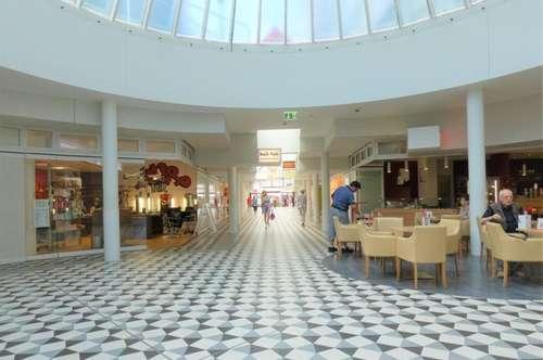 Geschäftslokal 104 m² - Brigitta Passage