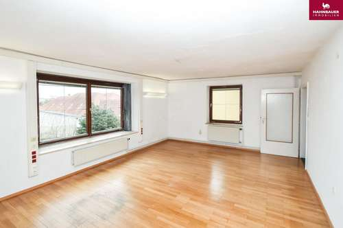 2 Zimmer Altbau-Wohnung in Kapelln