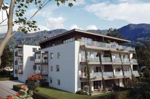 Wohnanlage Weckaufstraße: 3-Zimmer-Wohnung Top A6
