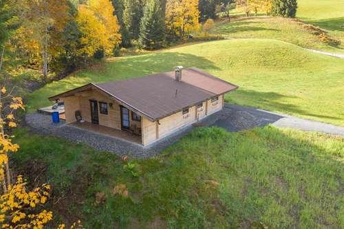 Schöne Hütte bei Fieberbrunn zu vermieten