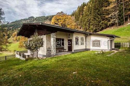 Ferienhaus bei St. Johann im Pongau zu vermieten