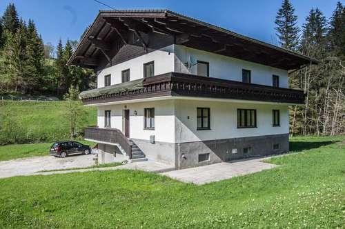 Schönes Haus bei Abtenau zu vermieten