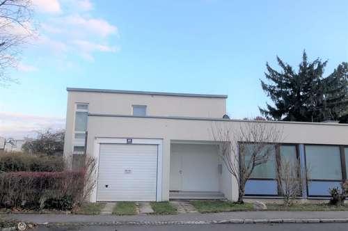 Architekten – Villa (Prof. Anton Schweighofer) in Korneuburger Bestlage