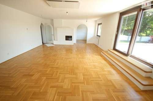 Traumhafte neu sanierte 135m² 3 Zi Wohnung am Stadtrand von Klagenfurt