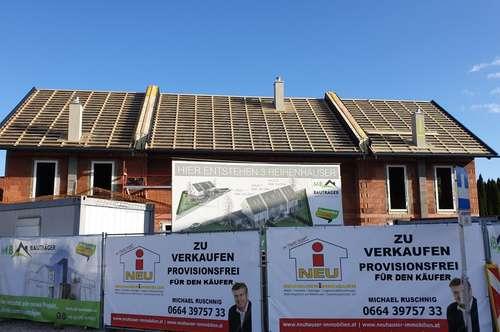 Frühlingshaus, Mittelreihenhaus mit 323m² Grundstück, mitten in Viktring - Nagelneu statt gebraucht!!