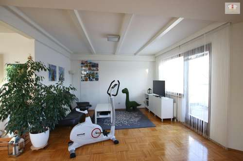 3 ZI - Wohnung in Waidmannsdorf in See Nähe