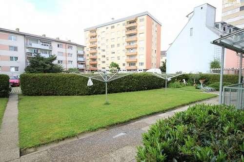 2 Zimmerwohnung 66m² - Stadtwohnung - Klagenfurt- eigener Parkplatz - absolut zentrale