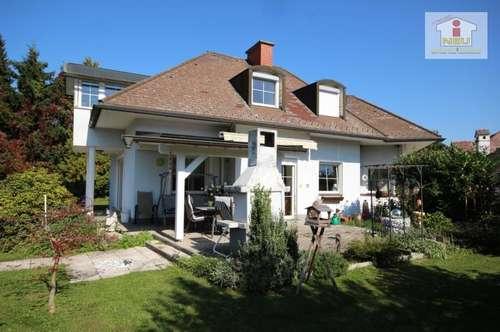 250m² Villa mit Pool und 3.321m² Grundstück mit 300m² Betriebsgebäude (Büro + Schraum + Lager)