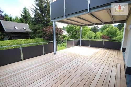 Besonders schöne 3 Zimmer Gartenwohnung in Reifnitz am Wörthersee. Erstbezug! Nur 4 Minuten vom See!!