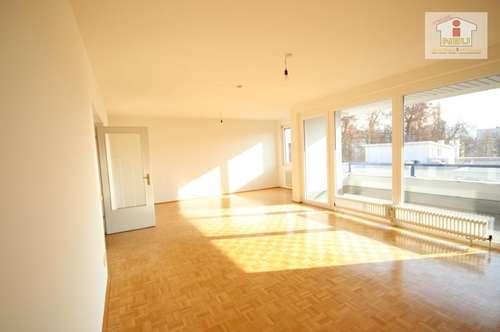 Traumhafte 3 Zi - Wohnung/ Nähe Bachmann Gymnasium