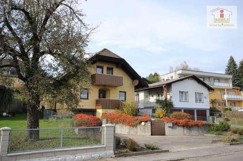 Villach Stadt - TOP gepflegtes 130m² Einfamilienwohnhaus mit Garage