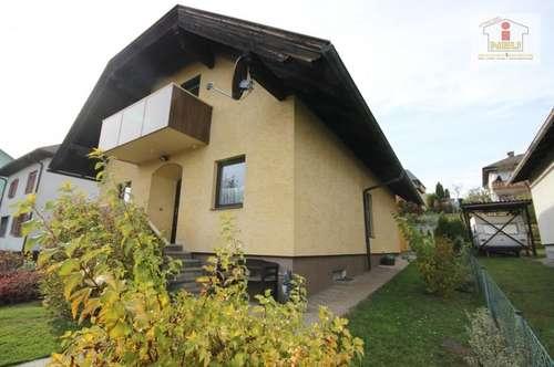 Wunderschönes 130m² Einfamilienwohnhaus mit Garage in Villach Stadt