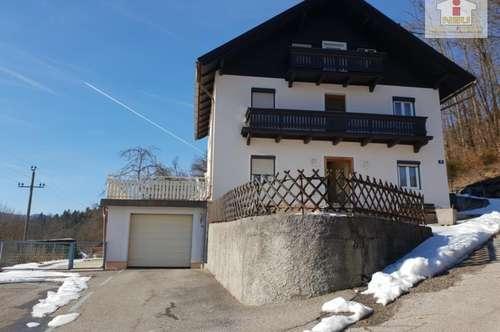 Tolles Haus in Viktring schöne ehemalige Pension im 4-Seental