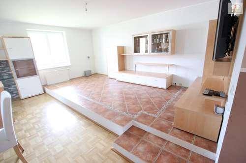 Tolle schöne und junge 100m² 4 Zi Wohnung plus großer 15m² Loggia in Grafenstein