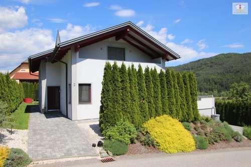 Neuwertiges schönes 150m² Wohnhaus in St. Filippen mit Pool und Doppelgarage