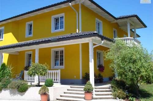 Traumhafte Villa in Klagenfurt auch für WG geeignet