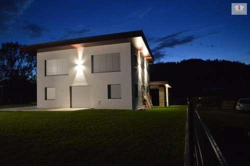 Wunderschöner, sehr moderner Neubau mit allerneuesten technischen Standards - nur 12 Minuten von Klagenfurt