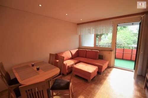 Wunderschöne, sanierte und möblierte 2 Zimmer-Wohnung in Viktring