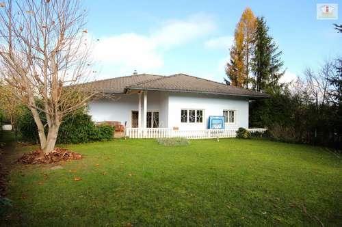 Hochwertiges Ein-/Zweifamilienwohnhaus Nähe Wernberg