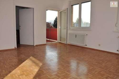 2- ZI Wohnung UNI und SEE-Nähe in Waidmannsdorf