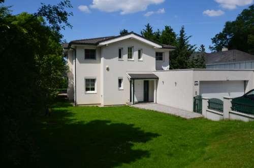 Repräsentative, neuwertige Villa in Rodaun