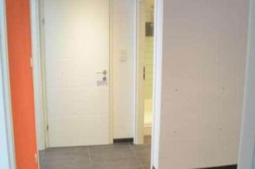 Ruhige 3 Zimmer Wohnung mit Loggia und Grünblick