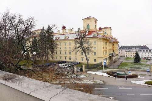 Eisenstadt - Schlossblick