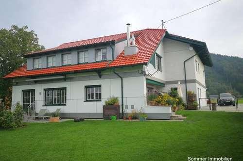 Mehrfamilienhaus Munderfing ideal für Anleger oder Privatnutzung
