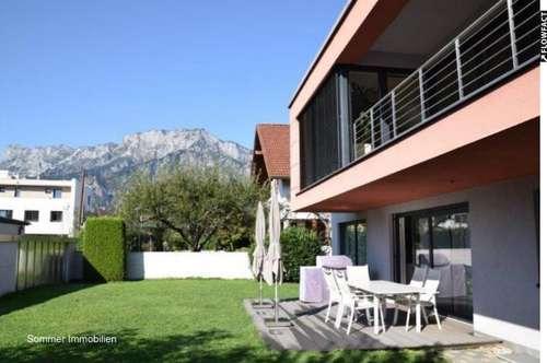 Architektenhaus in Panoramalage Salzburg-Rif ideal für Wohnen und Arbeiten