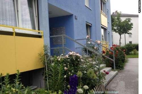 3 1/2-Zi-Stadtwohnung mit Bergblick Salzburg-Taxham