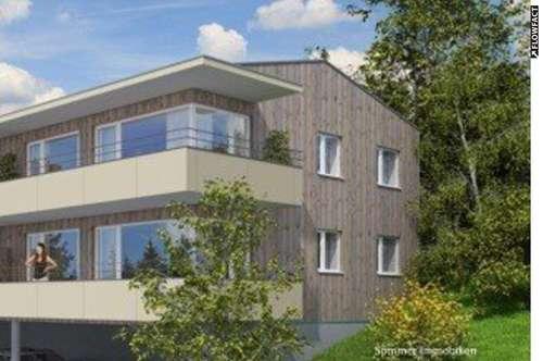 """Moderne 2-Zi-Wohnung Salzburg-Bergheim """"Wohnen am Kirchfeld"""" in Panoramalage"""