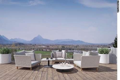 Penthouse-Villa Premiumlage Salzburg