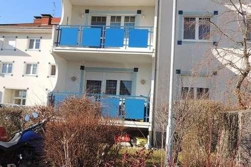 2230 Gänserndorf Zentrum, 80,43m2 plus 7,54m2 Balkon/Loggia inkl. 1 PKW Stellplatz Euro 219.000.-- Ruhelage, gepflegt und in einem ausgezeichneten Zustand!