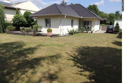 2380 Perchtoldsdorf/Grenze 1230 Wien, 914m2 Garten/193m2 Wohnfläche, 57 Terrasse, 4 Sclafzimmer! Euro 2.915,50 inkl. BK/10%