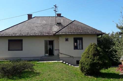 Einfamilienhaus mit 192 m² Wohn-Nutzfläche in Pinkafeld