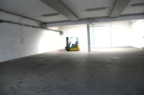 232 m²  Halle auch  für Produktion