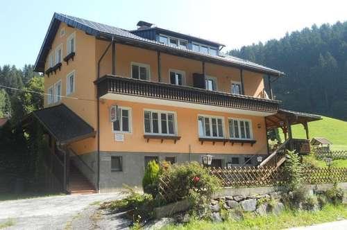 Schöne Wohnung mit Garten, Parkplatz und Kellerabteil  Top 1 W