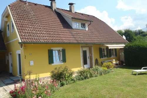 Einfamilienhaus in schöner ländlicher Lage! !VERKAUFT!