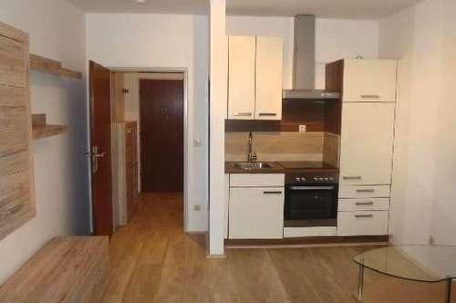9020 Sanierte Single Wohnung mit Loggia zu mieten
