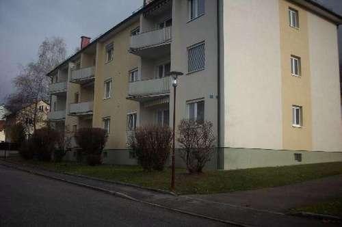 Renovierung erforderlich - Eigentumswohnung mit Balkon in Wolfsberg