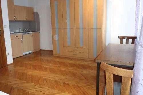 Schöne Wohnung mit ca. 40 m² in Griffen