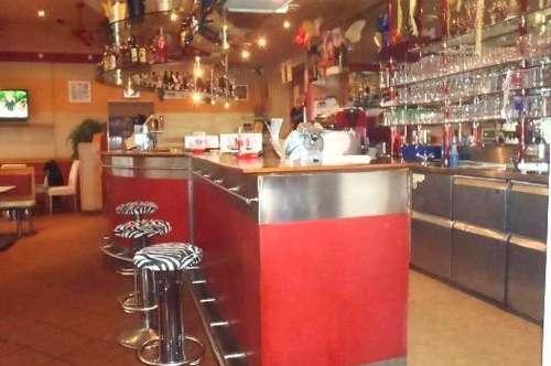 9112 Griffen Gut gehendes Cafe mit Discothek zu Pachten