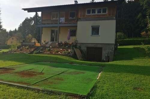 Landhaus mit viel Grund in Ruhelage im Lavanttal